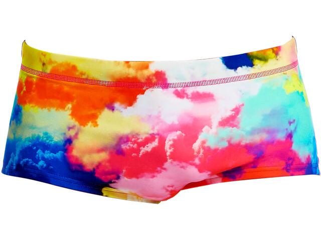 Funky Trunks Plain Front - Bañadores Hombre - Multicolor